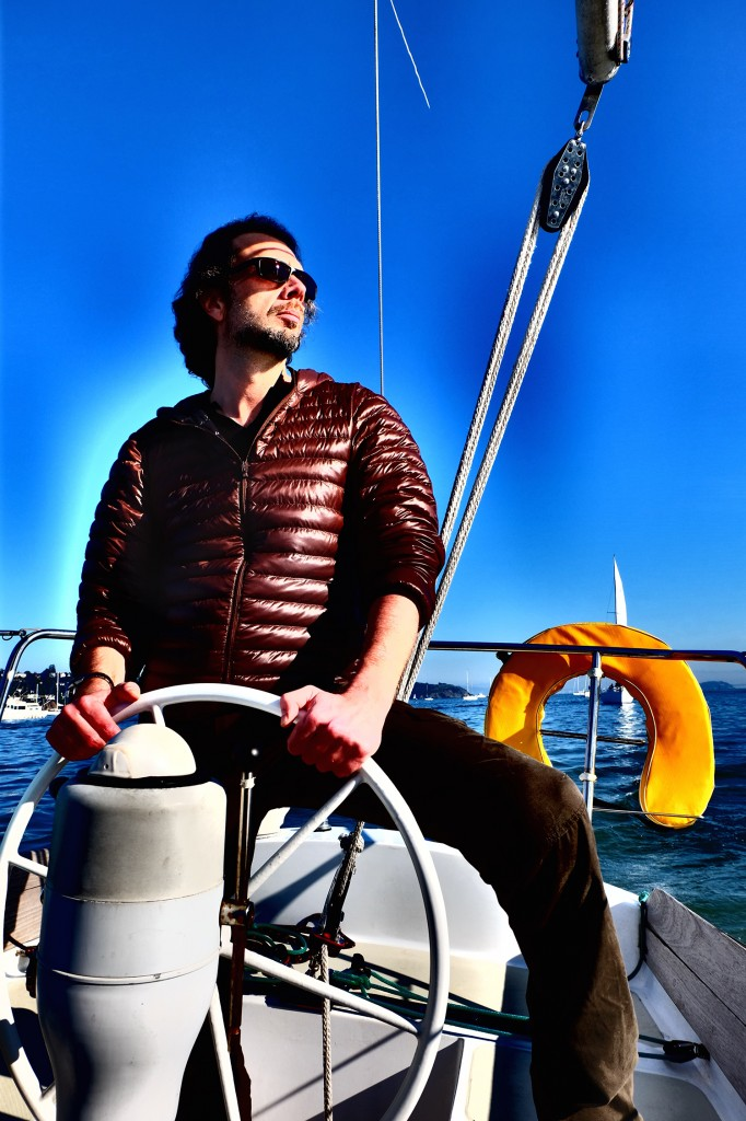 denis delestrac sail